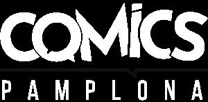 Comics Pamplona Logo